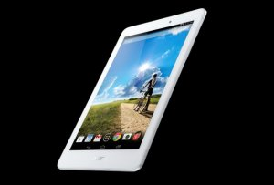 Iconia Tab 8 - nowy tablet marki Acer