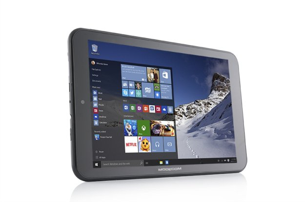 FreeTAB 8025 IPS IB - tablet z Windowsem 10