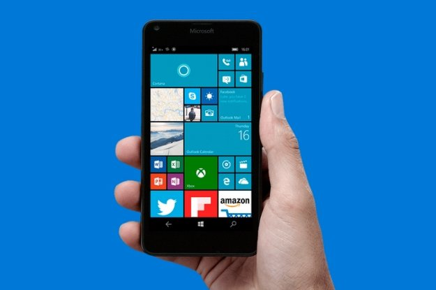 Windows 10 Mobile zadebiutuje w listopadzie?