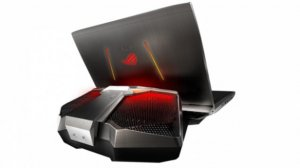 IFA 2015: Nowe produkty Republic of Gamers ASUS-a