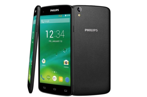 Philips Xenium i908 w ofercie Play