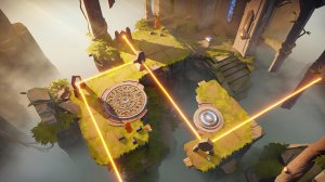 Polska gra Archaica: The Path of Light na Steam Greenlight