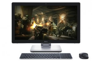 Dell Inspiron 7459 – komputer All-in-One z kamerą Intel RealSense