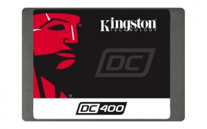 Kingston Digital -  nowy dysk SSD DC400
