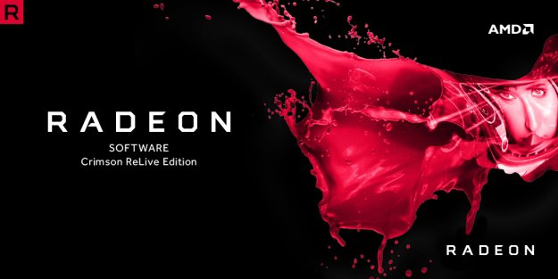 AMD wprowadza Radeon Software Crimson ReLive Edition