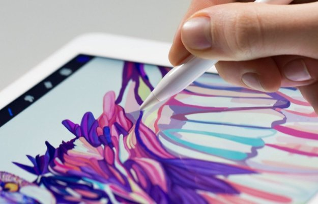 Apple Pencil 2 już w marcu?