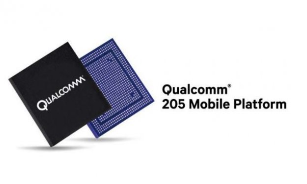 Qualcomm 205 Mobile Platform