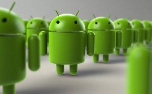 Nie taki Android zagrożony