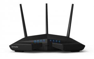 Tenda AC18 - router dla wymagających
