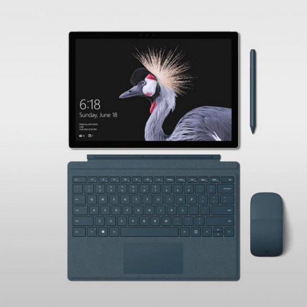 Nowy Surface Pro i Surface Laptop w Polsce