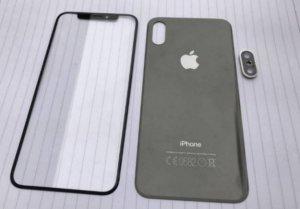 Bezprzewodowe ładowanie w iPhone 8