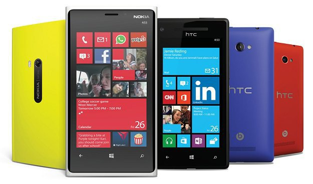 To już koniec Windows Phone'a