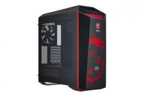 MasterCase Maker 5 MSI Dragon Edition