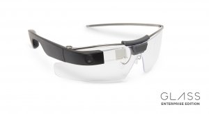 Druga szansa Google Glass