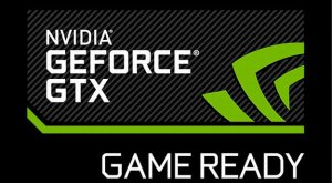 Nowy Sterownik NVIDIA Game Ready