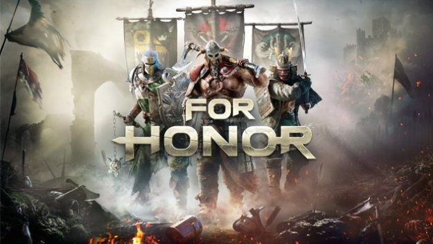 Darmowy weekend z For Honor