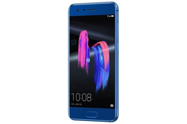 Huawei Honor 9 i technologia Histen