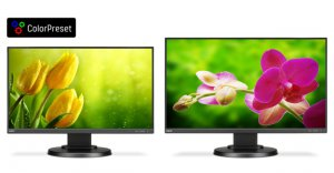 Monitory NEC w wersji Color Preset