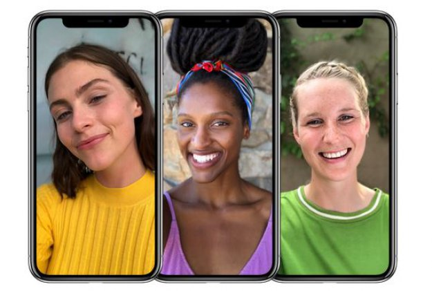 iPhone X - smartfon Apple z ekranem OLED