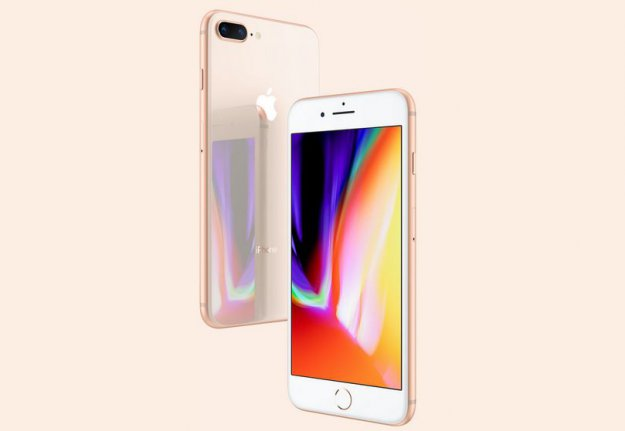 iPhone 8 i iPhone 8 Plus - oficjalna premiera