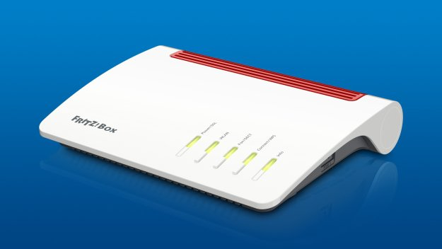 Nowy router FRITZ!Box 7590