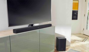 Nowy soundbar JBL Bar 2.1