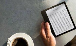 Kindle Oasis 2 oficjalnie zaprezentowany