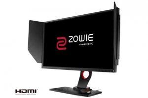 ZOWIE XL2536 - monitor 144 Hz z funkcją DyAc