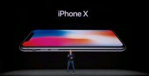 Apple zmieni dostawcę ekranów?