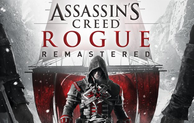 Assassin's Creed Rogue w 4K