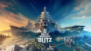 World of Warships Blitz - premiera wersji iOS i Android
