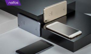 Nowe modele smartfonów marki Neffos