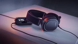 Arctis Pro – gamingowe słuchawki dla wymagających