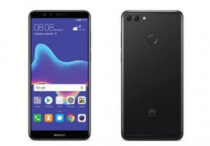 Huawei zaprezentował model Y9 2018