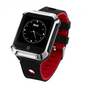 Inteligentne zegarki z GPS-em dla dzieci i osób starszych mogą służyć jako idealne narzędzie do podsłuchu.