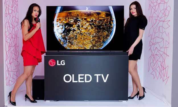 LG OLED TV AI ThinQ - polska premiera