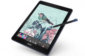 Acer Chromebook Tab 10 - pierwszy tablet z Chrome OS