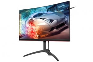 AOC AG322QC4 – monitor gamingowy z FreeSync 2
