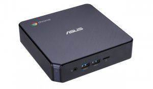 ASUS prezentuje Chromebox 3