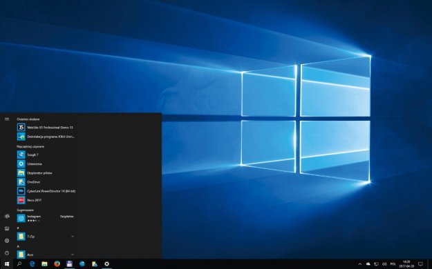 Groźna luka w Windows 10