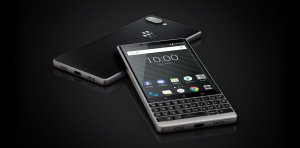 Blackberry KEY2 - polska premiera