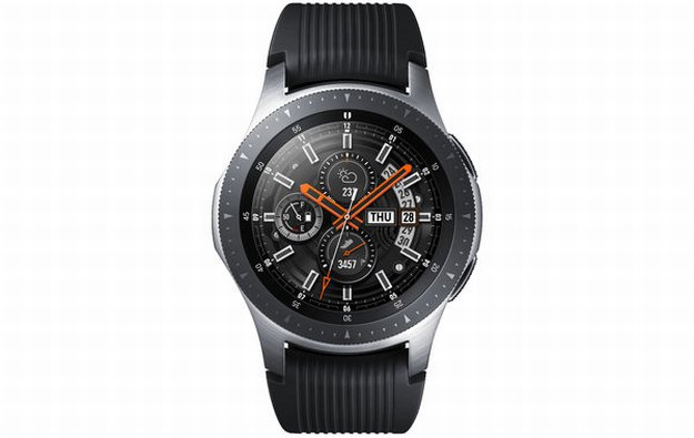 Galaxy Watch – inteligentny zegarek Samsunga