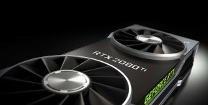GeForce RTX 2080 Ti i 2080 z Real-time Ray Tracing marki Asus