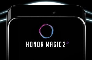Honor Magic 2 trafi do produkcji
