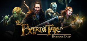 The Bard's Tale IV: Barrows Deep już na PC