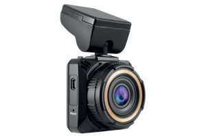 R600 Quad HD – kamera samochodowa dla wymagających