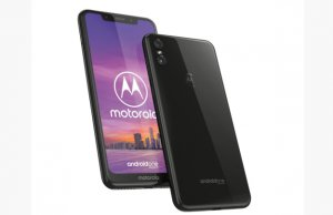 Motorola One – ruszyła sprzedaż