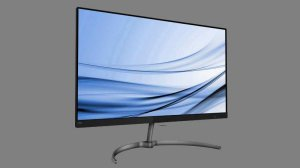 Philips 276E8VJSB - monitor 4K z matrycą IPS