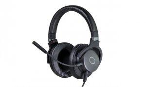 Cooler Master - nowe słuchawki dla graczy