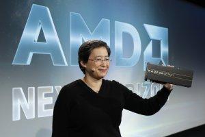 Przełomowe technologie na konferencji AMD Next Horizon